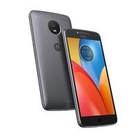 "Motorola Moto E4 Plus Iron Grey 5.5"" 16GB 4G Unlocked & SIM Free"