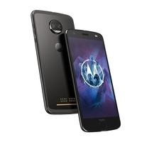 "Motorola Moto Z2 Force Black 5.5"" 64GB 4G Single SIM Unlocked & SIM Free"