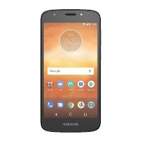 "Grade A1 Motorola E5 Play Black 5.34"" 16GB 4G Unlocked & SIM Free"