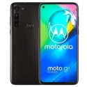 "PAHF0006GB Motorola Moto G8 Power Smoke Black 6.4"" 64GB 4G Dual SIM Unlocked & SIM Free"