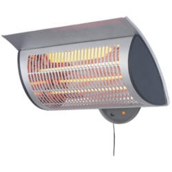 Prem-I-Air 2 kW Wall Mountable Patio Heater