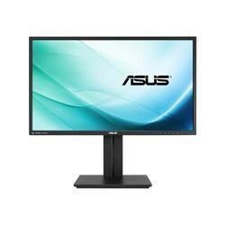 "Asus PB279Q UHD 4K 3840x2160 HDMI Display Port Mini Display Port 27"" Monitor"