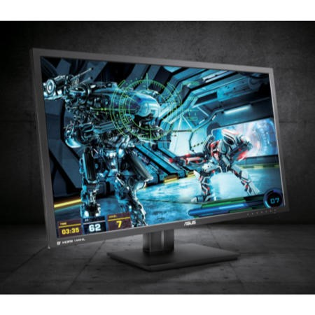 "Asus PB287Q 28"" 4K Ultra HD 1ms HDMI Monitor"
