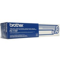 Brother PC-71Rf Refill Ribbon - 144 Pages