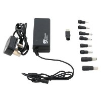 PowerCool 65W Universal Multi Laptop Charger with 8 Tips
