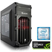 PC Specialist Osiris Pro II Core i7-6700 3.4GHz 16GB 2TB SSHD  DVD-RW Win 10 Nvidia GTX 1070 8GB Gaming
