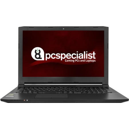 PC Specialist Cosmos XT GT15-940 Core i3-6100H 2.7GHz 8GB 1TB Nvidia GeForce GT 940MX 2GB 15.6 Inch Windows 10 Gaming Laptop
