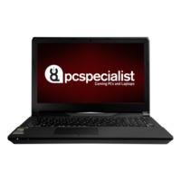 Pc Specialist Optimus II GT15-960 Elite Core i5 -6300HQ 8GB 1TB 15.6 Inch DVD-RW Nvidia GeForce 960M Windows 10 Laptop