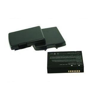 2-Power handheld battery - Li-Ion - 2880 mAh