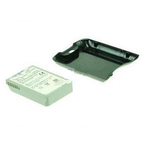 PDA0054A 2-Power handheld battery - Li-pol - 2400 mAh