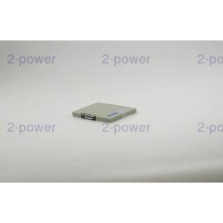 PDA0063A 2-Power handheld battery - Li-Ion - 1530 mAh