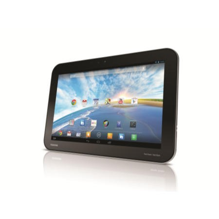 Refurbished Grade A1 Toshiba Excite AT10PE-A-104 Quad Core 2GB 32GB 10.1 inch Android 4.2 Jelly Bean Tablet