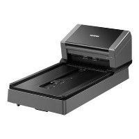 Brother PDS-6000F A4 Flatbed Document Colour Scanner