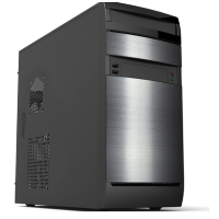 Punch Technology Core i7-9700 16GB 240GB SSD Windows 10 Pro Desktop