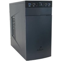 Punch Technology 2003 mATX Core i7-10700 16GB 240GB SSD Windows 10 Pro Desktop PC
