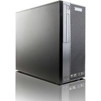 Punch Technology L12 SFF Core i7-10700 16GB 240GB SSD Windows 10 Pro Desktop PC