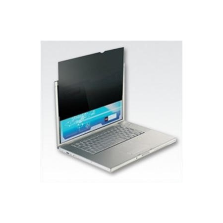 "3M Black Frameless Laptop Privacy Filter - 14.1"" 4_3"