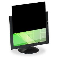 "3M Black Frameless Laptop Privacy Filter - Widescreen 14"" 16_9"