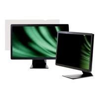 "3M Frameless Desktop Monitor Privacy Filter 19"" 16_10"
