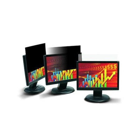"3M Frameless Desktop Monitor Privacy Filter 20.1"" 16_10"