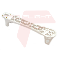 DJI Flame Wheel F450 Spare Frame Arm In White By ProFlight
