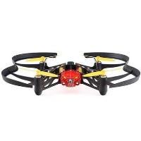 Parrot Airborne Night Drone - Blaze Red