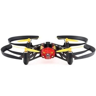 Parrot Airborne Night Drone  Blaze Red