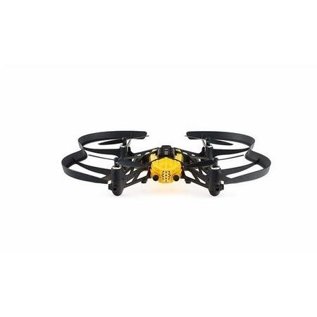 PF723300 Parrot Airborne Cargo Drone - Travis Yellow