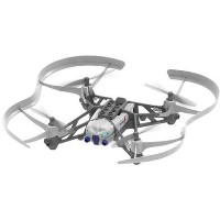 Parrot Airborne Cargo Mars Grey Toy Drone