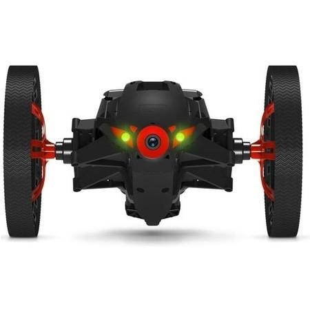 PF724001AA Parrot Jumping Sumo Insectoid - Black