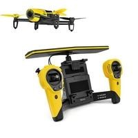Parrot BeBop HD 1080p Camera Drone In Yellow With Sky Controller - Box Opened Grade A