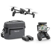 Parrot Anafi 4K HDR Camera Drone with Extended Package