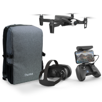 Parrot Anafi 4K HDR Camera Drone with FPV Package