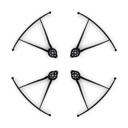 PFBD67PG ProFlight Viper Propeller Guards Set Of 4