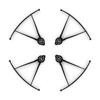 ProFlight Viper Propeller Guards Set Of 4