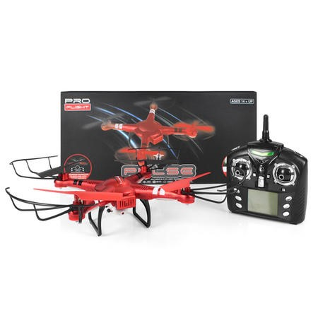 PFBD71 ProFlight Pulse RTF 2MP Camera Drone With Altitude Hold & Live Video