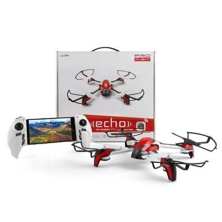 PFBD77 ProFlight Echo Ready To Fly Camera Drone With Collision Avoid & More
