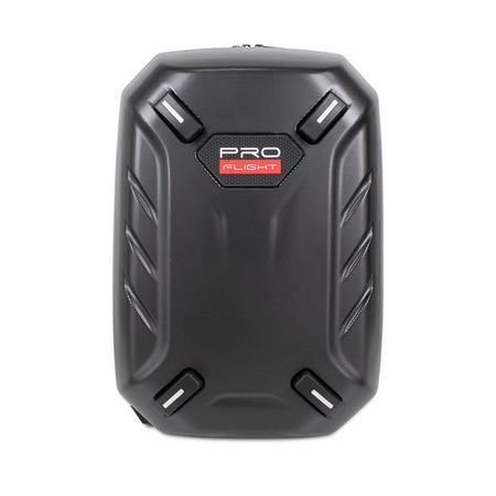 PFBP-HS01 ProFlight Hardshell Backpack - Compatible with all DJI Phantoms