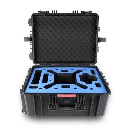 PFHCP3 DJI Phantom 3 Hard Waterproof Case With Wheels & Handle