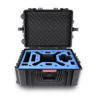 DJI Phantom 3 Hard Waterproof Case With Wheels & Handle
