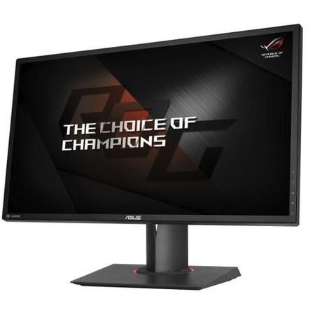 "Asus ROG Swift PG248Q 24"" Full HD 180Hz G-Sync 3D Gaming Monitor"