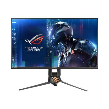 "PG258Q Asus PG258Q ROG 24.5"" Full HD HDMI G-Sync 1ms Gaming Monitor"