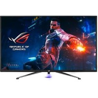 ASUS ROG Swift PG43UQ 43 VA 4K UHD 144Hz G-Sync Gaming Monitor