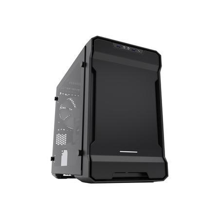Phanteks Evolv ITX Glass Mini-ITX Case - Black