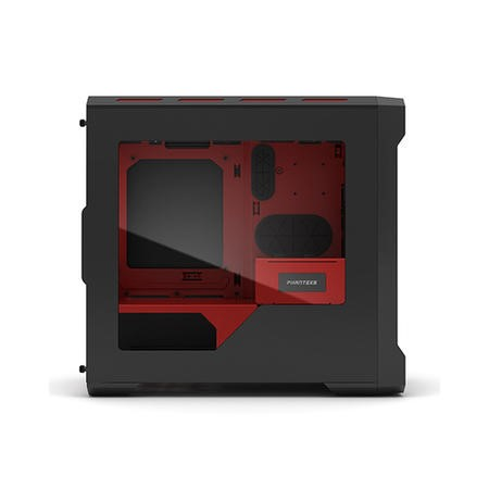Phanteks Enthoo Evolv ITX Mini-ITX Chassis with Window - Special Edition