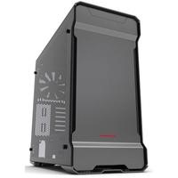 Phanteks Enthoo Evolv ATX Glass Mid Tower Case in Gun Metal