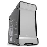 Phanteks Enthoo Evolv ATX Glass Mid Tower Case - Silver