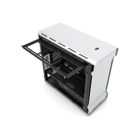 Phanteks Enthoo Evolv ATX Mid Tower Case - Silver