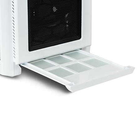 Phanteks Enthoo Pro Mid Tower Case with Window - White