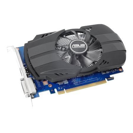 ASUS Pheonix GeForce GT 1030 2GB GDDR5 OC Graphics Card